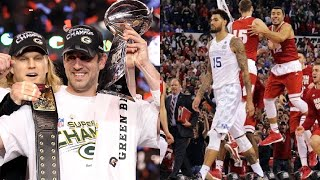 Top 10 Wisconsin Sports Moments of All Time
