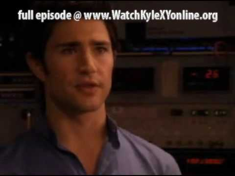 """Download Watch  Kyle XY  Season 3 Episode 10 """"Bringing Down the House"""""""