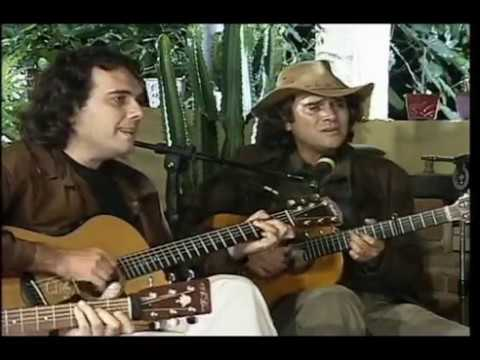 031 - Almir Sater - Peão (Roda de Viola)