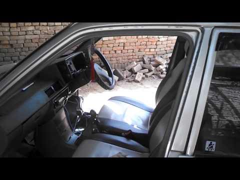 How to service and repair stuck car door key lock