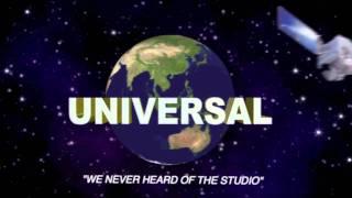 Universal (Logo Parody)