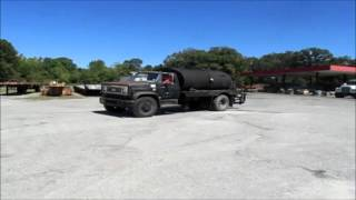 1973 Chevrolet C60 oil distribution truck for sale | sold at auction October 22, 2015