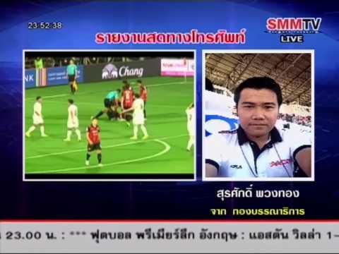 """รายการ """"สายด่วนบอลไทย"""" ไฮไลท์และสรุปผลไทยพรีเมียร์ลีก, ดิวิชั่น 1 และ ลีกภูมิภาค ดิวิชั่น 2"""