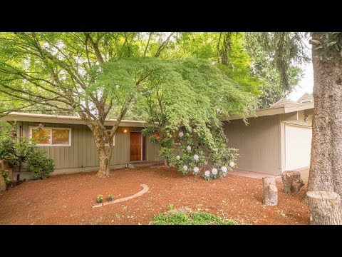 Home For Sale - 3933 SW Pendleton St. Portland, Oregon
