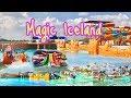Magic island / Anwar City Magic island / keranigong