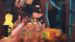 Ezu | Divas | Official | VIP Records