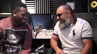 ABDUL AKA UK APACHE BIG INTERVIEW WITH UNCLE DRUMMER 2015 PART.1