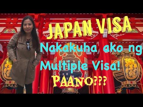 How To Get A Japan Visa? (Step By Step)