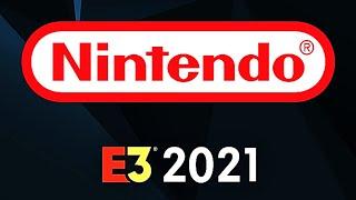 Nintendo Direct Press Conference & Nintendo Treehouse (E3 2021 Nintendo Direct Livestream)