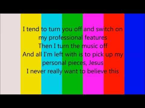Ed Sheeran - The Man (Lyrics)