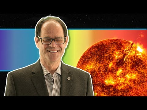 The Solar Spectrum Explained!