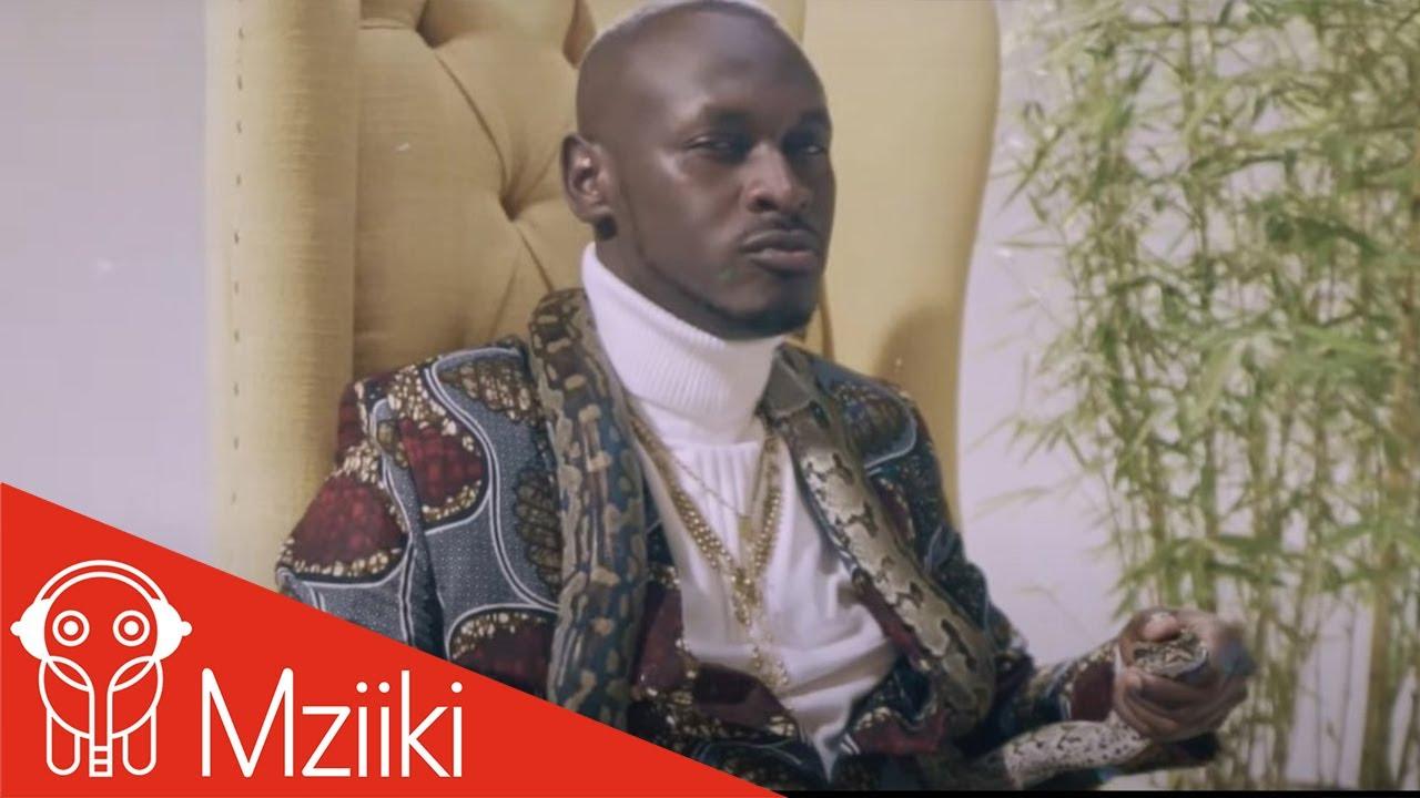 KING KAKA – SERVANT (Freestyle Video) Sms Skiza 7301357 to 811