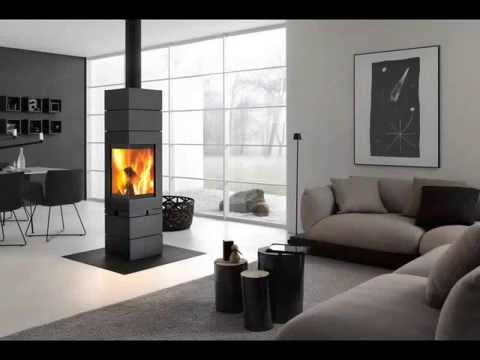 skantherm elements kominek wolnostoj cy youtube. Black Bedroom Furniture Sets. Home Design Ideas