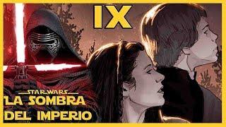 Impresionantes Noticias Sobre el Episodio 9 The Rise of Skywalker –Star Wars El Ascenso de Skywalker