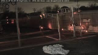 11- 20-2018 05:03 nb auto rack CSX Q261