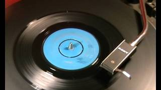 The Krew Kats - Samovar - 1961 45rpm