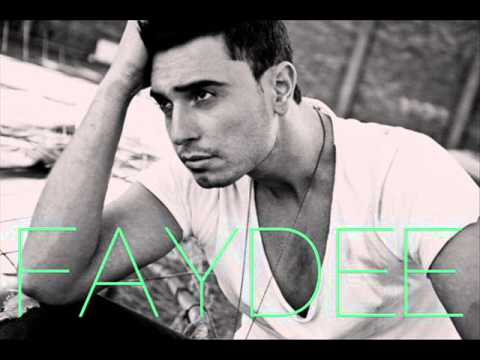 Faydee ft. Lazy J - Laugh Till You Cry Instrumental