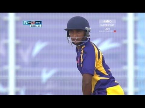 Cricket: Korea vs Malaysia (Part 2)