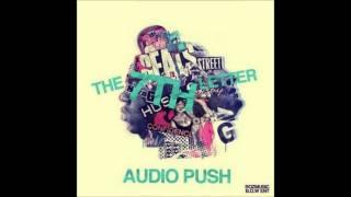 Audio Push - Throw It Back