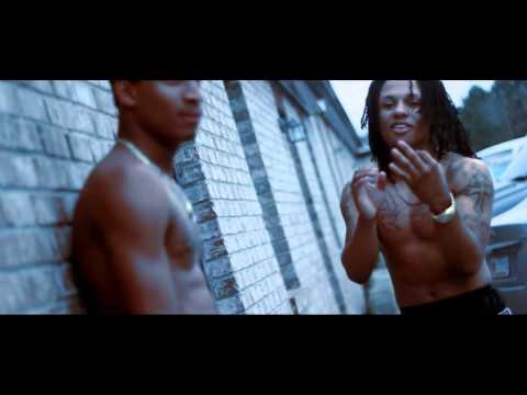 Dee Spates - John Wick(Music Video) (Shot...