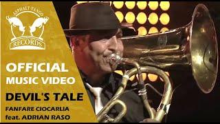 Скачать Fanfare Ciocarlia Feat Adrian Raso Devil S Tale Album Devil S Tale