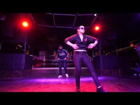 GOTO(SCS)+ MAI(NUMERO UNO) HOT PANTS vol.45 DANCE SHOWCASE