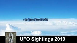UFO Sightings July 2019 What Is It