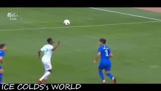 Video Gol Pertandingan Arab Saudi vs Yunani