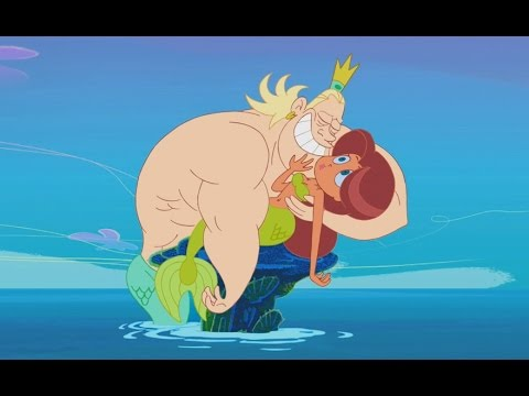 Zig & Sharko - Marina Superstar (S1E66) Full Episode in HD