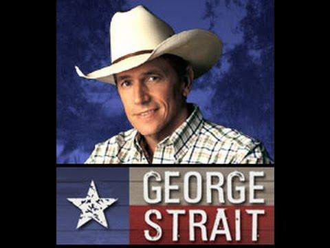 George Strait - Fool Hearted Memory (Lyrics on screen) mp3