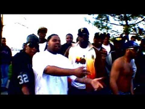 Boston Bang ft Benzino & 8Bus-Let It Bang