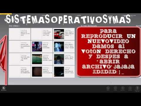 RE: Reproducir Música Y Videos En Windows 8 Pro [NO-WMP]