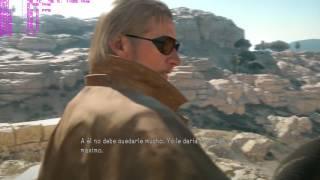 Metal Gear Solid V 4K PC | Max Settings | 3840 x 2160