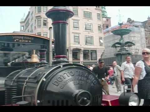 (Copenhagen DENMARK) Pinoy Travel Channel