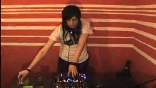 N-tchbl/ iFACE Agency/ LIVE @ Koncept Studio + Interview  27.03.2011