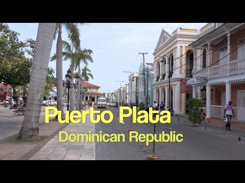 Puerto Plata, Dominican Republic Town Guide and Beach - Doris Visits
