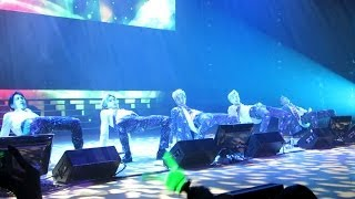 [FANCAM] 140419 Body & Soul @ B.A.P Live on Earth Chicago Attack