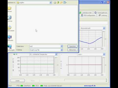 obd-ii scanmaster par wladimir gurskij