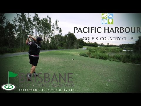 Pacific Harbour Golf & Country Club Vlog Part 5