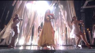 Selena Gomez - Come & Get It (Billboard Music Awards 2013) HD