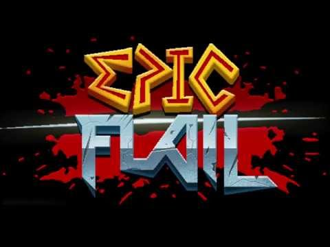 Epic Flail (by Noxus) iOS iPhone & iPad Quick Preview