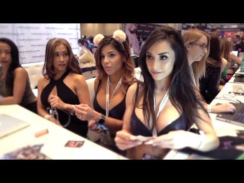 AVN EXPO 2017