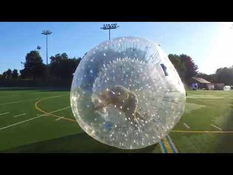 Human Hamster Balls   Zorb Ball Event Rentals   Wonderfly Games