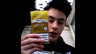 Cutters choice rolling tobacco review