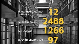 Բանտային երկրորդ կյանք՝ Արմավիրում