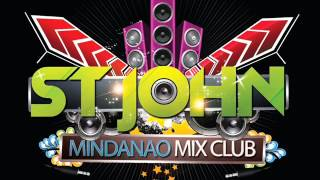 DJ St. John - This Girl (DJCJ Mix Hub)