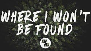 Video Seven Lions - Where I Won't Be Found (Lyrics / Lyric Video) Feat. NÉONHÈART download MP3, 3GP, MP4, WEBM, AVI, FLV Januari 2018