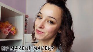 Nežen Makeup za Najstnice   Tutorial