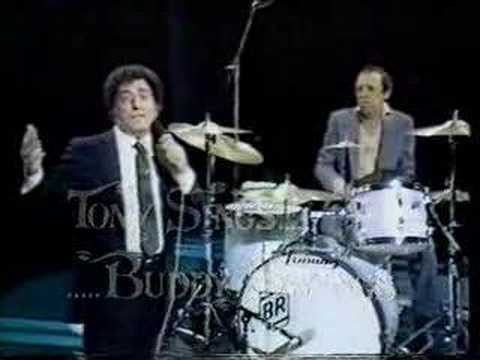 Tony Bennett, Buddy Rich - Fascinating Rhythm