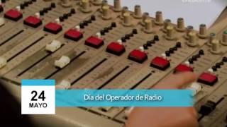 Video: 24 de mayo - Día del operador de radio